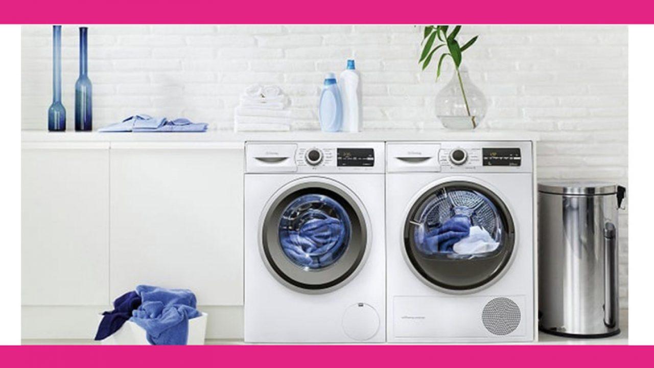 "¿Cuánto ahorra mi lavadora ""bitérmica"", con toma de agua caliente?"