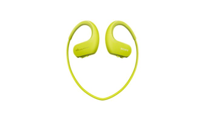MP3/MP4 - Sony Walkman NW-WS413 MP3 4GB Cal