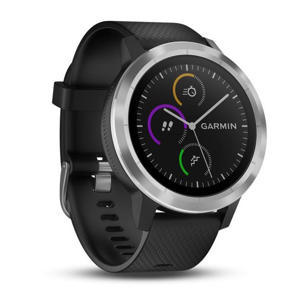 Smartwatch - Garmin vívoactive 3 reloj inteligente GPS (satélite)