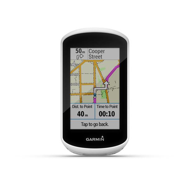"""GPS - Garmin Edge Explore navegador 7,62 cm (3"""") Pantalla táctil Portá"""